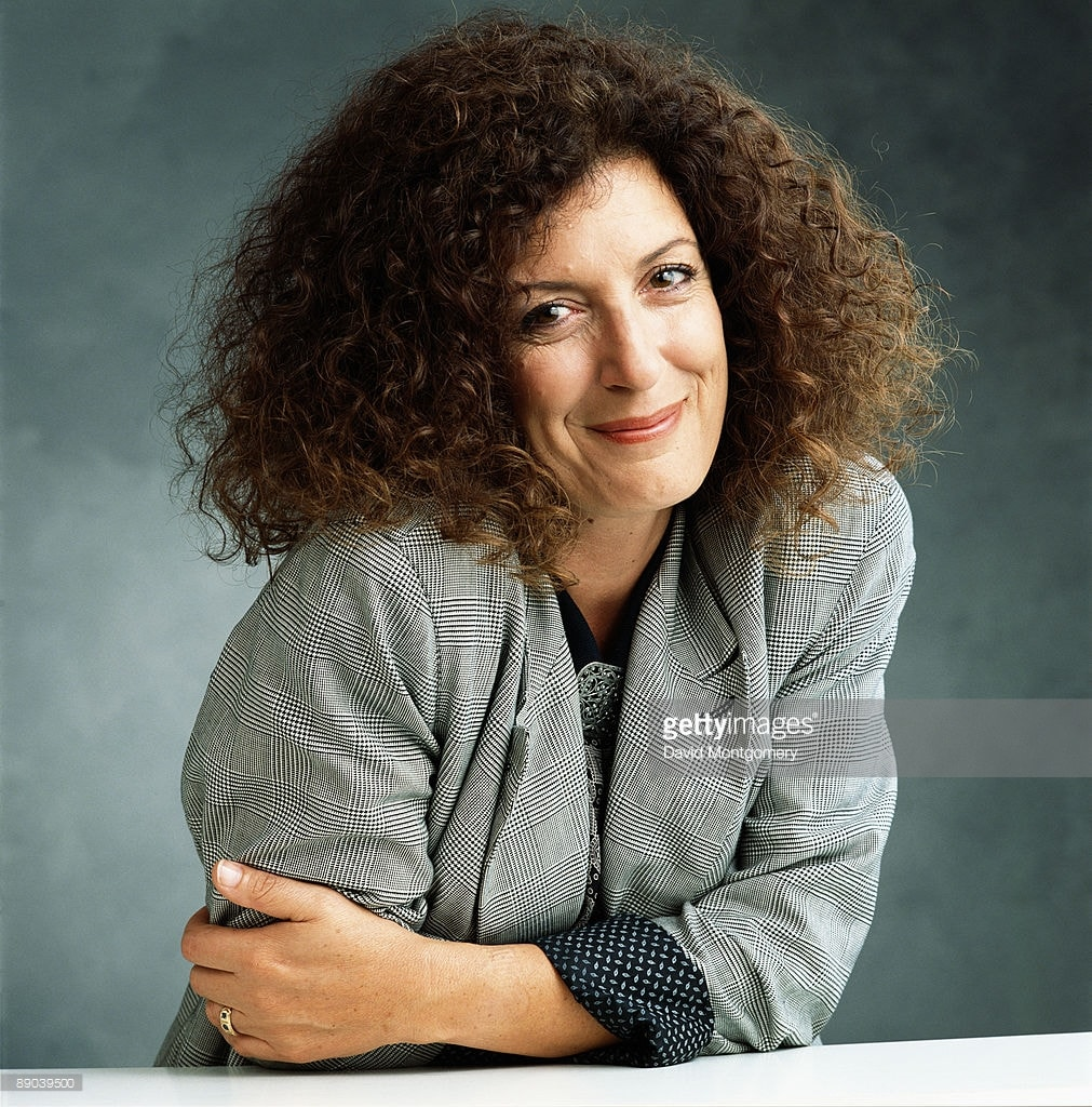 Anita Roddick and The Body Shop ( story of success )