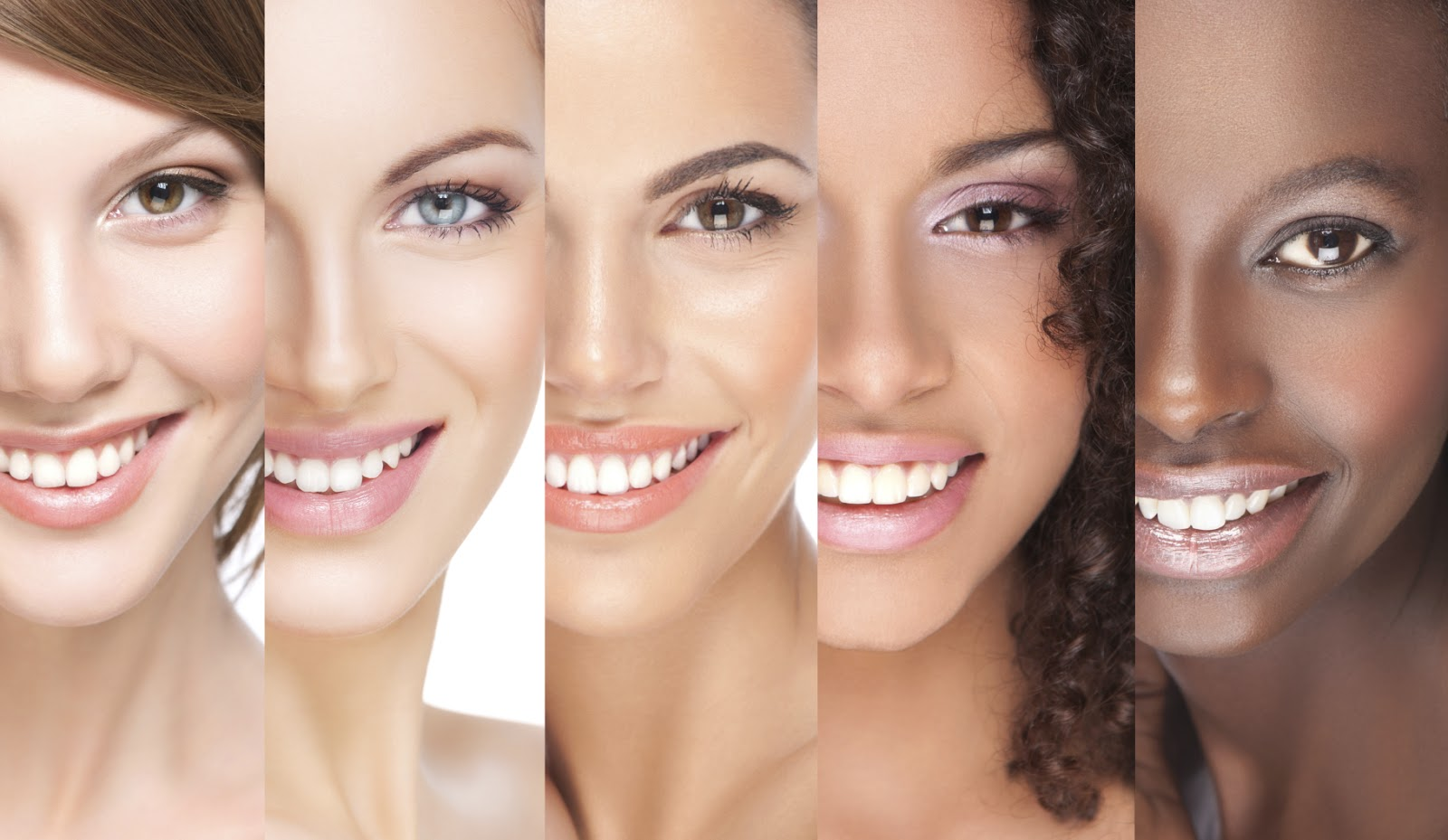 Determining Your Facial Skin Type