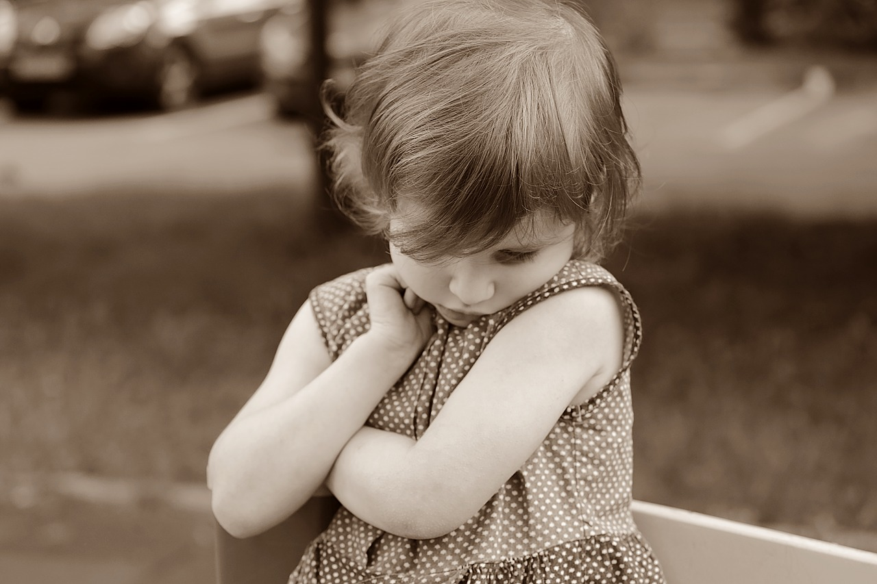 Tips to Parent Your Shy Child