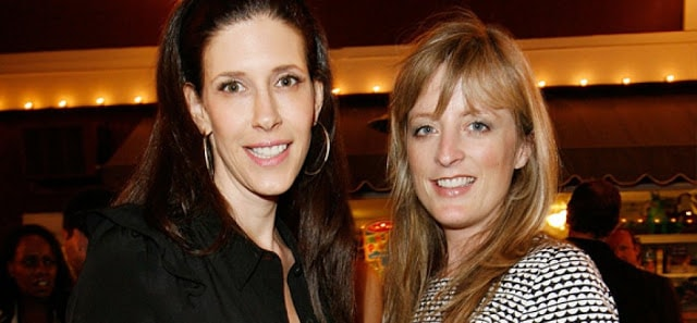 Liane Weintraub and Shannan Swanson, co-founders of Tasty Brand CREDIT ( inspire success story )