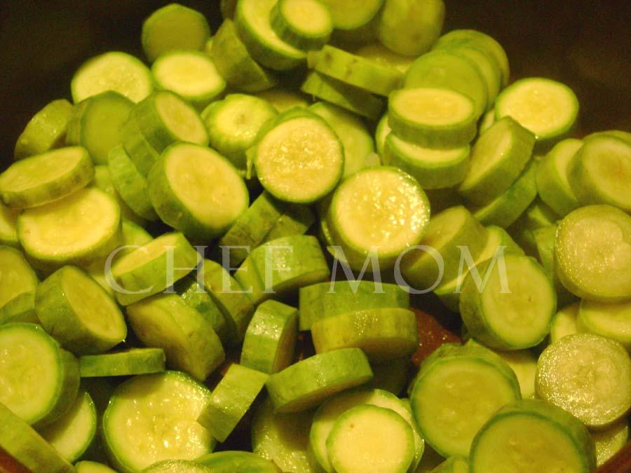 zucchini quiche 7